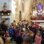 Nastup djece Crkav Sv. Jurja Maruševec