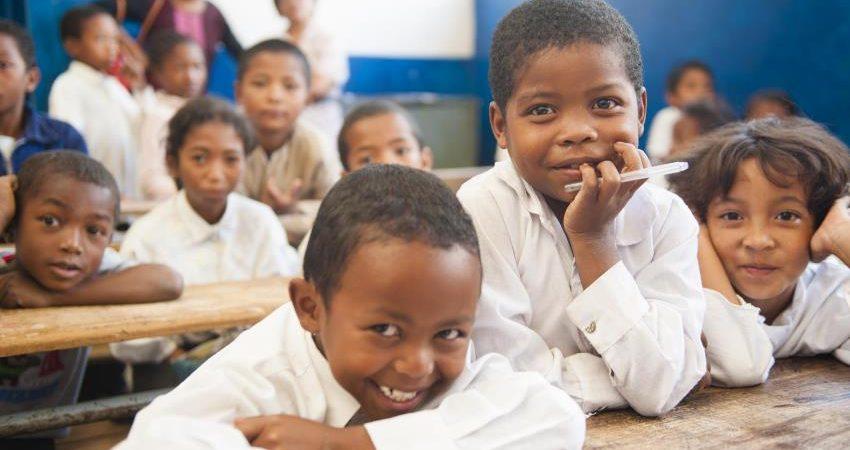 """Projekt """"Škole za Afriku"""""""